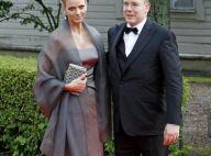 Albert de Monaco et Charlène Wittstock : de futurs époux... au septième ciel !
