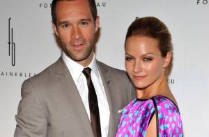 Becki Newton, la peste d'Ugly Betty, est enceinte !