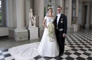 La princesse Victoria de Suède et le prince Daniel : les termes de leur contrat de mariage révélés !