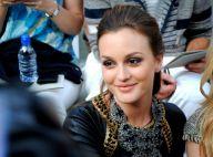 Leighton Meester, Blake Lively et la divine Clémence Poésy ont illuminé le somptueux show Chanel...