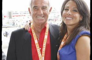Jean-Paul Belmondo : Sa compagne Barbara se dit victime