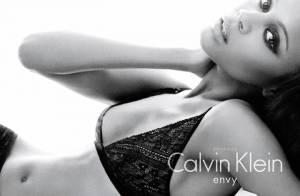 Zoe Saldana : La sublime actrice a enlevé ses vêtements pour un juteux contrat !