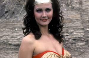 Lynda Carter : Wonder Woman revient sur le devant de la scène !