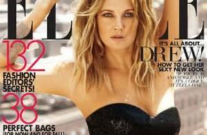 Drew Barrymore :