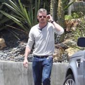 Eric Dane et Rebecca Gayheart très contrariés : un problème avec leur fillette ?
