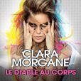 Clara Morgane nous entraîne dans son rêve érotique pour le clip de  Le Diable au corps , premier single extrait de son album  Nuits blanches  à paraître en octobre 2010.