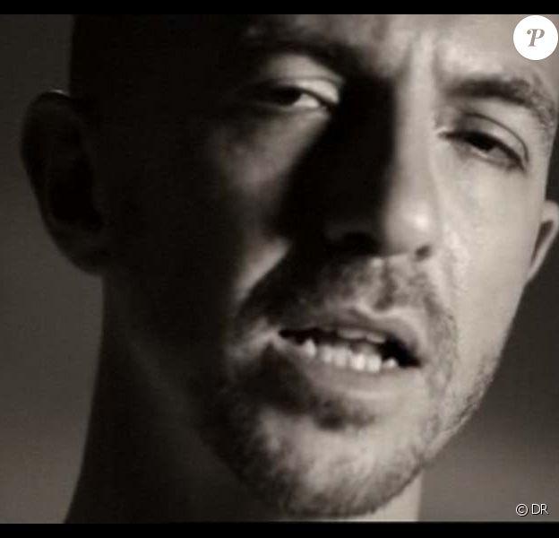 Le nouveau clip de Calogero, juillet 2010