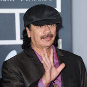 Carlos Santana fait sa demande en mariage... sur scène ! La preuve !