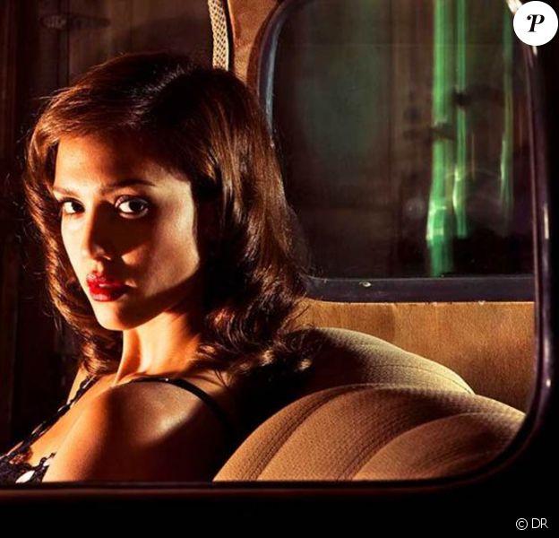Des images de The Killer inside Me, en salles le 11 août 2010.