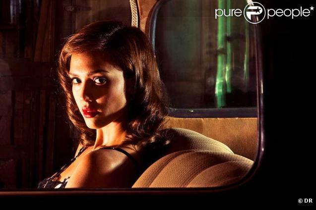 Des images de  The Killer inside Me , en salles le 11 août 2010 .