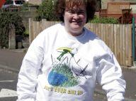 Susan Boyle se transforme en femme fatale ! Enfin presque...