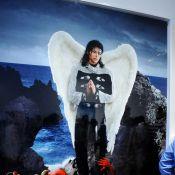 Le photographe David LaChapelle idéalise Michael Jackson et dévoile le sein de Naomi Campbell !