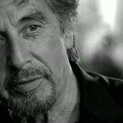 Regardez Al Pacino sur les traces de George Clooney... très classe !