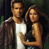 La jolie Blake Lively s'affiche très glamour au bras du super-héros Ryan Reynolds !