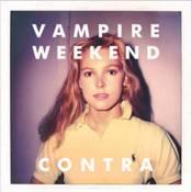 Les prometteurs Vampire Weekend en danger... à cause d'une photo !