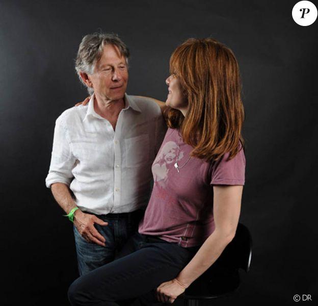 Le 17 juillet, Roman Polanski a fait sa première apparition publique depuis sa libération le 12 juillet, à l'occasion du concert de sa femme Emmanuelle Seigner au festival de Montreux.
