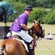 Le 17 juillet 2010, le Asprey World Class Polo, dans le Surrey, a vu le prince Harry et Katie Price s'affronter sur le terrain. Dans le public, de prestigieux spectateurs, comme Albert de Monaco et Charlene, ou Ronnie Wood et sa jeune Ana Araujo. <br