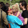Le 17 juillet 2010, le Asprey World Class Polo, dans le Surrey, a vu le prince Harry et Katie Price, venue avec sa fille de 3 ans, s'affronter sur le terrain.