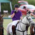 Le 17 juillet 2010, le Asprey World Class Polo, dans le Surrey, a vu le prince Harry et Katie Price s'affronter sur le terrain. Dans le public, de prestigieux spectateurs, comme Albert de Monaco et Charlene, ou Ronnie Wood et sa jeune Ana Araujo.