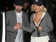 Les ébats de Christina Aguilera font trop de bruit !