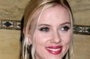Scarlett Johansson dans une comédie musicale à Broadway ?