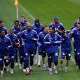 Le fiasco des Bleus au Mondial n'en finit plus d'avoir des répercussions : tandis que Laurent Blanc réfléchit à une sanction, Adidas réclame 10 millions d'euros à la FFF.