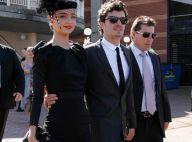 Miranda Kerr et Orlando Bloom : Les jeunes mariés vous offrent leurs plus belles sorties...