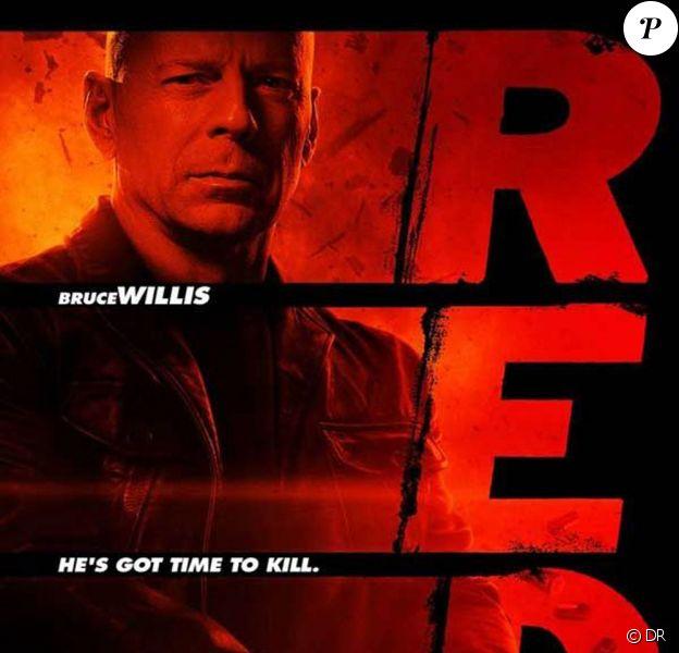 Des images de Red.