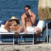 A moitié nue sur une plage, la belle Jenna Dewan expose son corps de rêve aux yeux de son mari Channing Tatum !