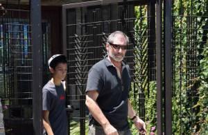 Timothy Dalton : Le fils de 12 ans de l'ancien James Bond... témoin clé dans l'affaire Mel Gibson !