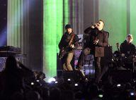 U2 : La blessure de Bono lui rapporte plusieurs millions !
