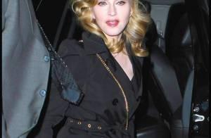 Madonna : Pour le tournage de son film, elle a choisi un coin paradisiaque en France !