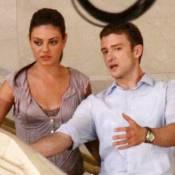 Justin Timberlake et Mila Kunis, main dans la main, en pleine danse ou riant : ils sont à croquer !