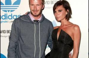 Victoria Beckham a trouvé du travail à son David !