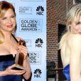 Renée Zellweger : L'actrice n'en finit plus de maigrir... Regardez sa métamorphose !