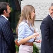 George Clooney : Elisabetta Canalis ne lui suffit plus... Quel séducteur !