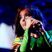 Björk : La chanteuse islandaise est en colère contre des Canadiens !