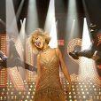 Christina Aguilera dans  Burlesque , en salles le 12 janvier 2011