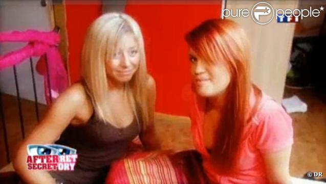 Entre Coralie et Stéphanie, l'amitié a laissé place à la déception et à la haine...