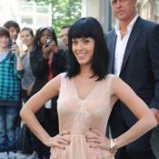Katy Perry : Toujours aussi sexy, la chanteuse va vous éblouir !
