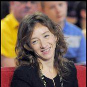Sylvie Testud attend son deuxième enfant !