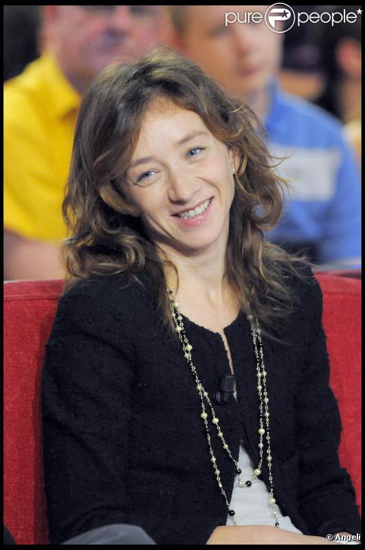 Sylvie Testud - Images Gallery
