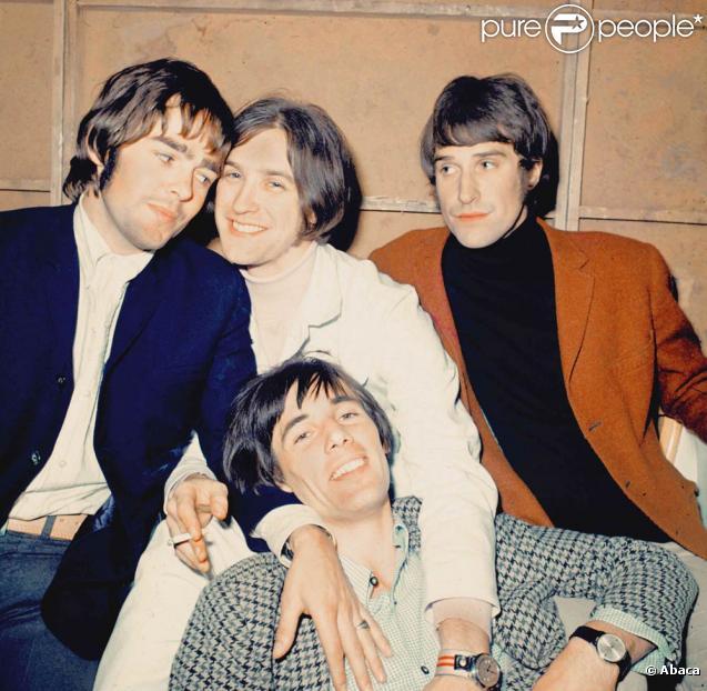 Ray Davies, l'ancien leader des Kinks, a convié de nombreuses guest stars pour un album à paraître revisitant des tubes tels que Sunny afternoon ou Lola !