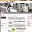 Jan Ullrich, 37 ans, a indiqué le 13 août souffrir d'un syndrome burn-out qui l'oblige au plus grand calme pendant les mois à venir.