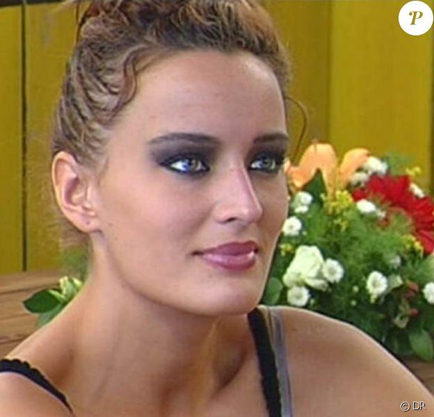 Kelly Bochenko, ex Miss Paris et candidate dans La Ferme Célébrités en Afrique