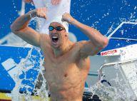Euro de natation : Avant le Bousquet final, Benjamin Stasiulis et le relais... bien bronzés !