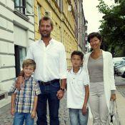 Nikolai et Felix de Danemark : Une rentrée scolaire chaleureuse, sous les yeux de leur maman !