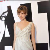 Angelina Jolie : Découvrez-la plus belle que jamais à Paris... même Harry Roselmack était troublé !