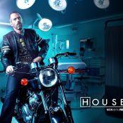 Dr House, premières images de la saison 7 : quand Cuddy et House se lâchent, c'est torride !