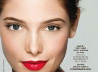 Ashley Greene : Troublante de beauté... juste pour Mark !